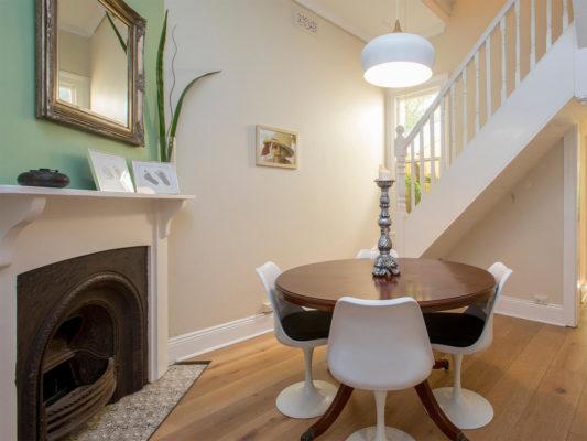 Interiors Turner Street Redfern