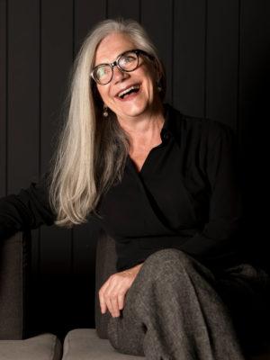 Portrait of Anne Moore for PlanDo